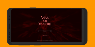 Man or Vampire: A journey into the afterlife (Review)