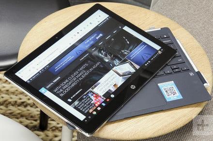 HP Chromebook x2 vs. Google Pixelbook