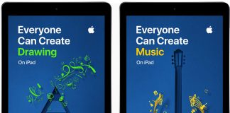 Apple's Free 'Everyone Can Create' Music, Drawing, Photos, and Video Guides Now Available on Apple Books
