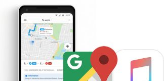 Google Maps on iPhone Getting New Commuting Features and Apple Music Integration This Week