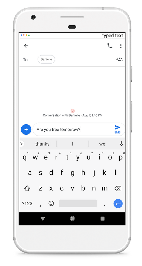 google-voice-access-screenshots-messagin