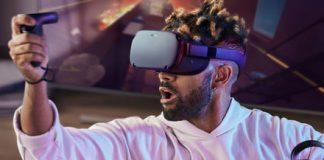 Oculus Quest vs. Oculus Go