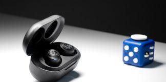 JLab JBuds Air review: A decent pair of cheap true wireless earbuds?