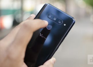 LG V40 ThinQ vs. V35 ThinQ vs. V30: Which of LG's big phones is best for you?