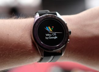 LG Watch W7 hands on: analog hands on a smart watch?