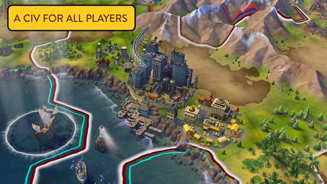 civilization vi iphone release civvi civforall