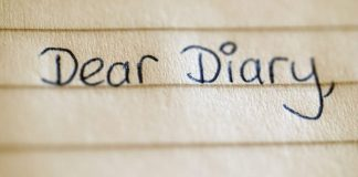 Best diary/journal apps for Android users