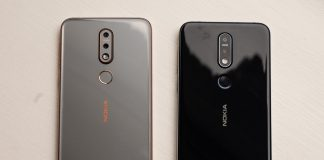 Where to buy the Nokia 7.1