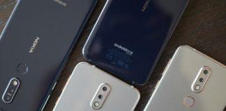 Nokia 7.1 vs. Honor 8X vs. Moto G6: Budget phone battle royale