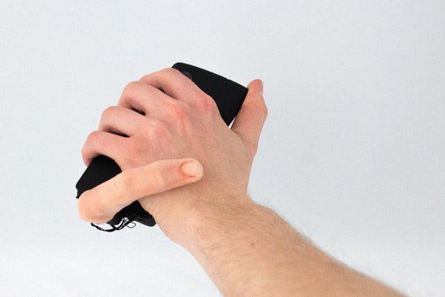 mobilimb robot finger mobilefinger