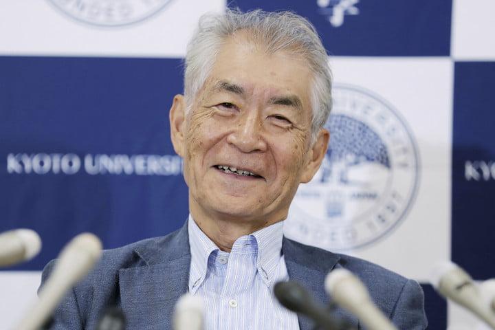 nobel prizes 2018 japan medicine