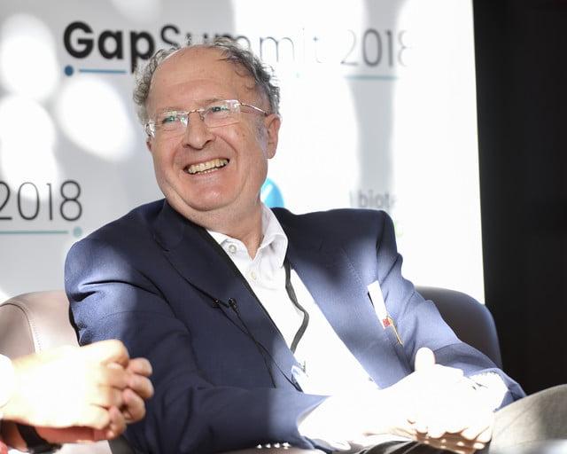 nobel prizes 2018 speakers at the biotech gapsummit