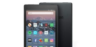 Amazon Fire HD 8 review (2018)