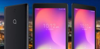 Entertainment-centric Alcatel 3T 8 is a 4G-enabled tablet for just $150