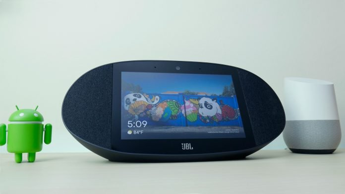 JBL Link View review: A smart display with lots of potential not yet realized