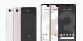 Google Announces Pixel 3 Smartphone, 'Home Hub' Smart Speaker, and Pixel Slate Tablet