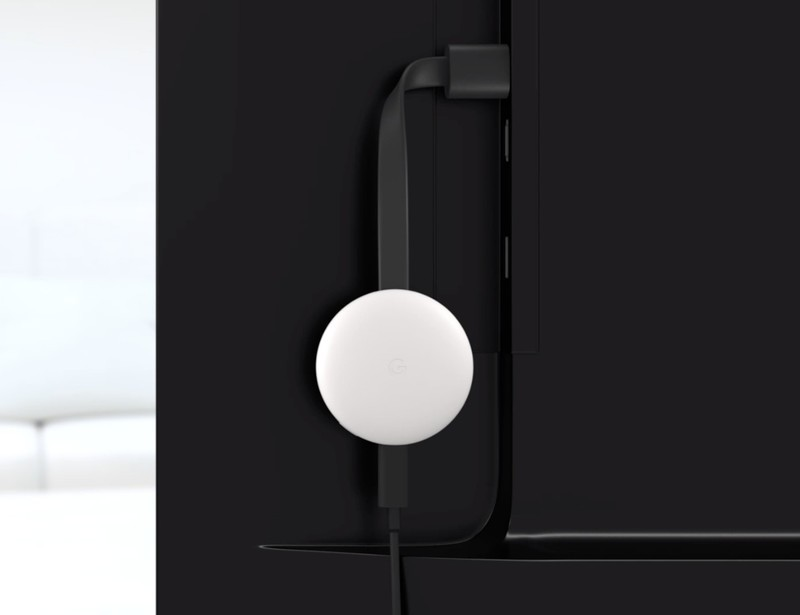 google-chromecast-3rd-gen-white-plugged-