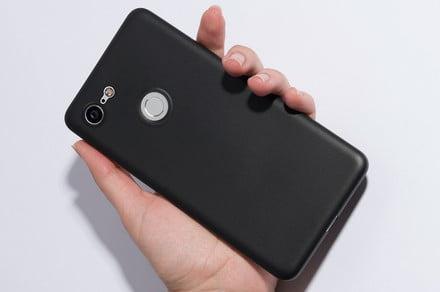 best service eef28 e0709 Best Pixel 3 cases and covers - AIVAnet