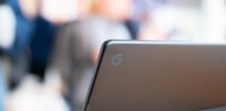 Google Pixel Slate hands-on: An iPad Pro competitor?