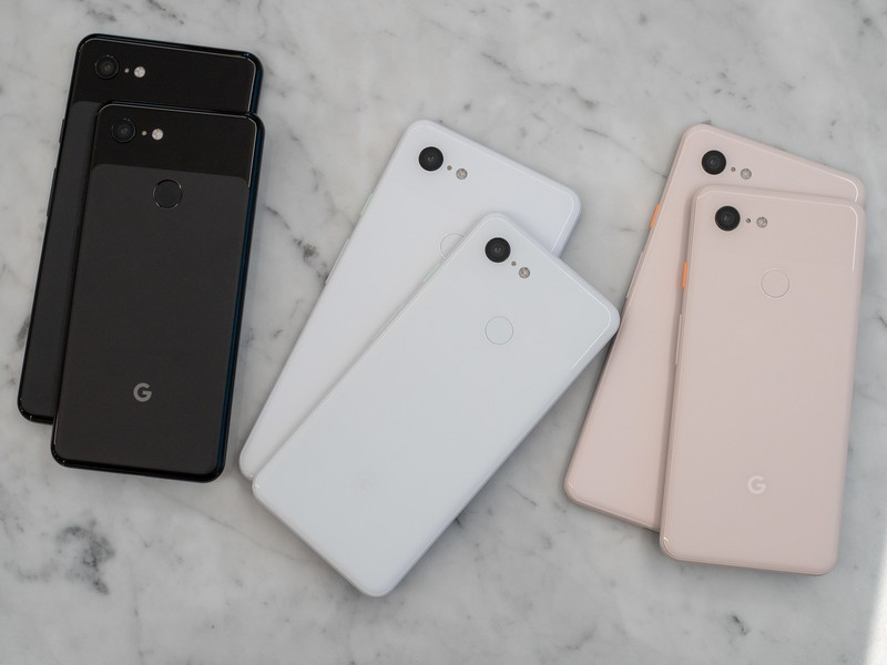 Win a Google Pixel 3 or Pixel 3 XL from Android Central