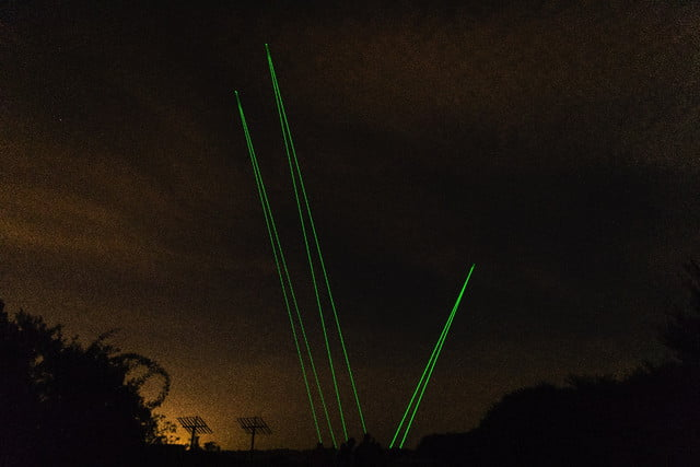 shooting led sky space junk 1spacewastelabperformance