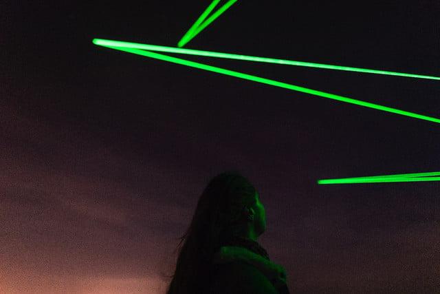 shooting led sky space junk 6spacewastelabperformance