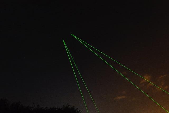 shooting led sky space junk 3spacewastelabperformance