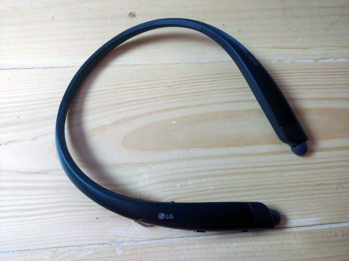 LG Tone Platinum SE review