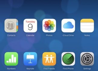 How to Recover Files, Contacts, Bookmarks, Calendars and Reminders in iCloud