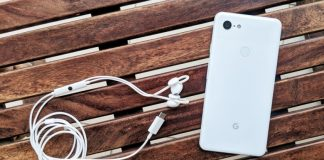Here's a first look at Pixel USB-C earbuds that come bundled with the Pixel 3