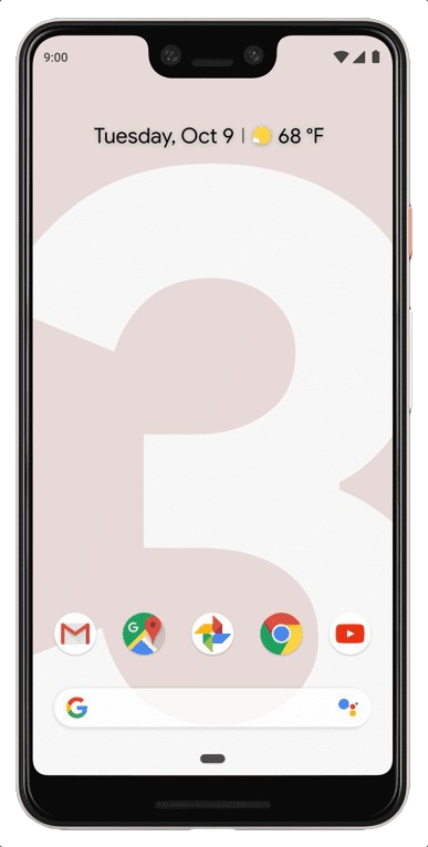 Should you upgrade your Pixel XL to the Pixel 3 XL?