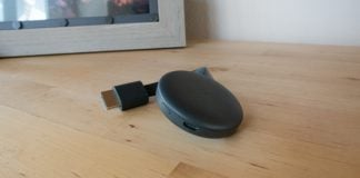 Third-generation Chromecast review: 1080p is the new baseline