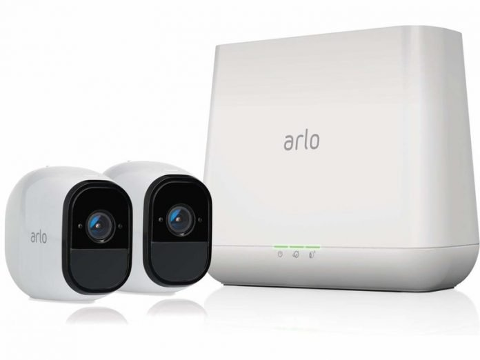 Should you get the Netgear Arlo Pro or the Arlo Pro 2?