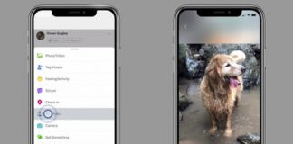 3D Facebook photos jump out of the newsfeed, no glasses needed