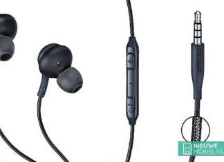 Mogelijk geen 3.5mm audio jack voor Samsung Galaxy S10