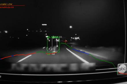 Arizona-Intel partnership aims to advance self-driving tech, safety standards
