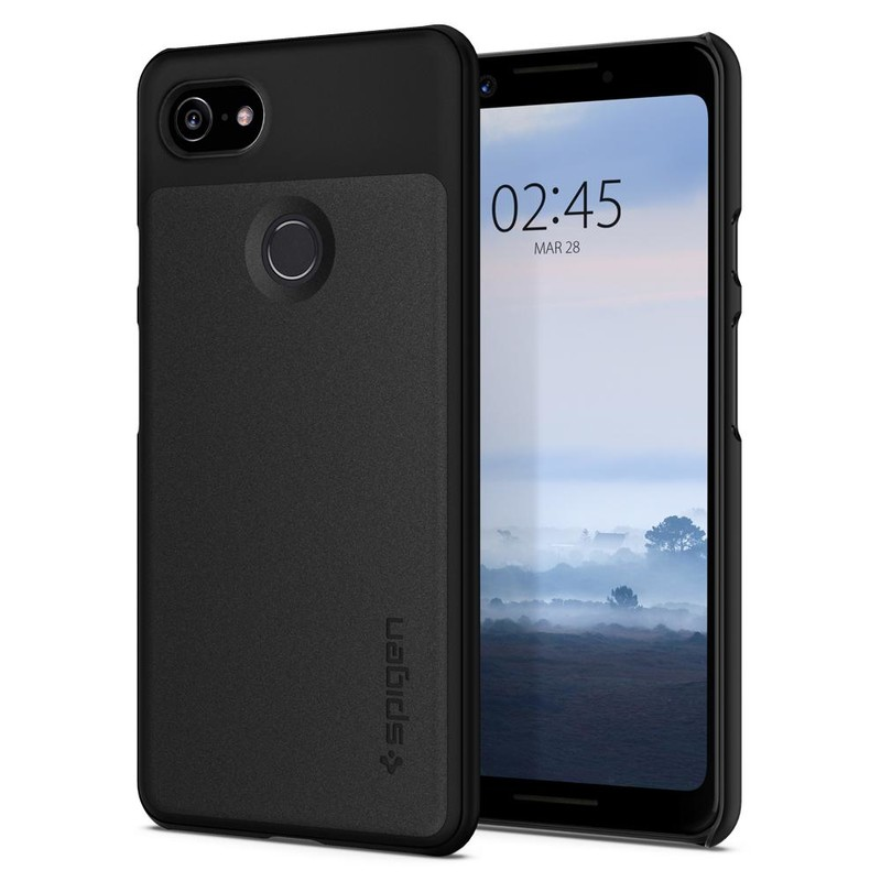 new photos c4daf 8c189 Get protection without bulk with these thin Google Pixel 3 cases ...