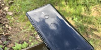 First Impressions: What does the Sony Xperia XZ3 offer in 2018