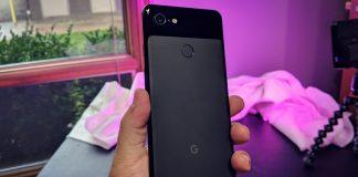Google Pixel 3 XL first impressions