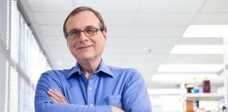 Microsoft co-founder, Seahawks owner Paul Allen dies at 65