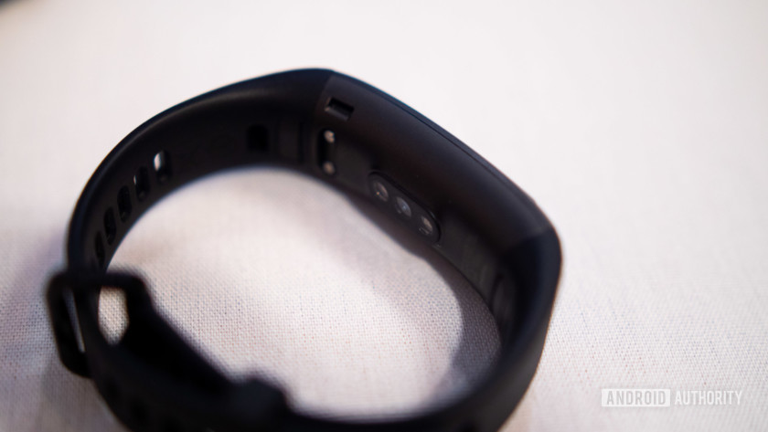 Huawei Band 3 Pro Hands On