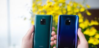 Huawei Mate 20 and Mate 20 Pro hands-on: Cameras, cubed