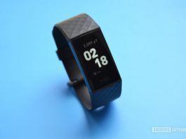 Fitbit Charge 3 review: Fitbit is getting really good at this