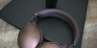 Panasonic RP-HD605N Headphones review: The Bose QC35's cheaper cousin