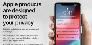 Apple's Privacy Website Updated to Reflect Latest Measures Taken in iOS 12 and macOS Mojave