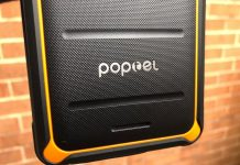 Poptel P10 Review: An ultra-rugged phone that's just adequate