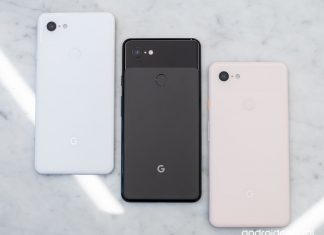 The Google Pixel 3 XL is the best Android phone for most people