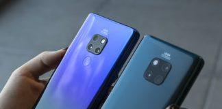 Huawei Mate 20 Pro vs. Mate 20 vs. Mate 20 X vs. Mate 20 Lite