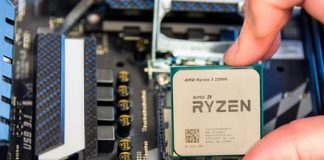 Ryzen shine! AMD's next CPUs could beat Intel at gaming in 2019