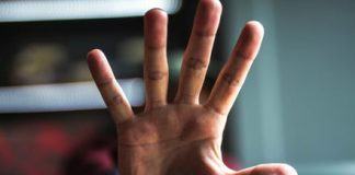 You're so vein: Palm-based biometric system could help confirm your identity